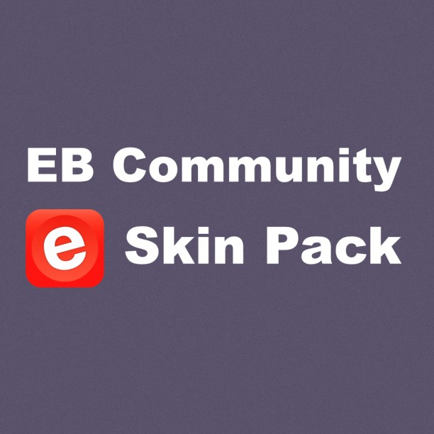 EB Community Skin Pack [시즌2]